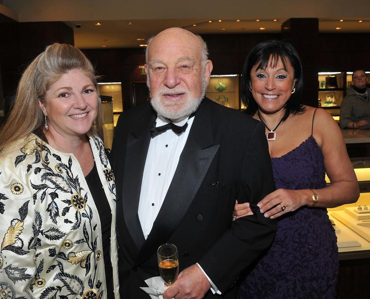 Victoria C Margolis McGuinness, Jay Tolson, and Hadia Lefevre,