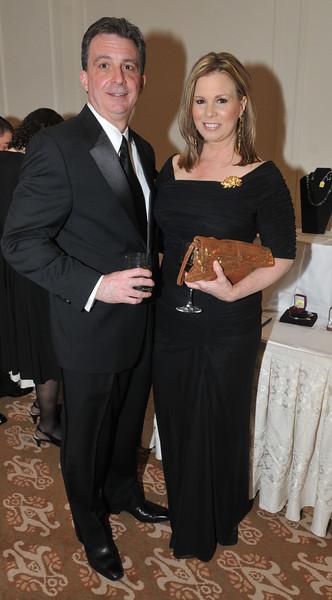 Tony and Linda Diloreto