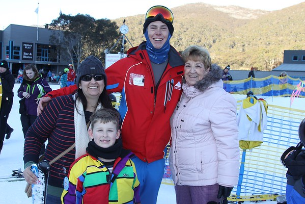 Thredbo July 2015