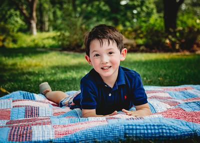 Blanket Sammy--2