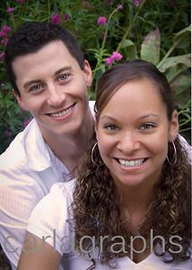 Adam and Sheri-