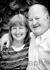 Jen and Bob BW-