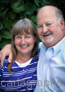 Jen and Bob Love-