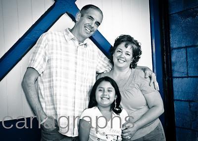 Dubords Standing Cool Door Blue Landscape-2614