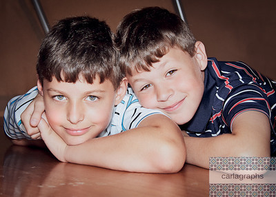 Brothers-
