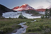 Oregon Cascades, Three Sisters Wilderness