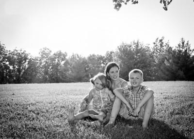 Trio bw-
