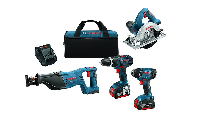 bosch electric toolkit
