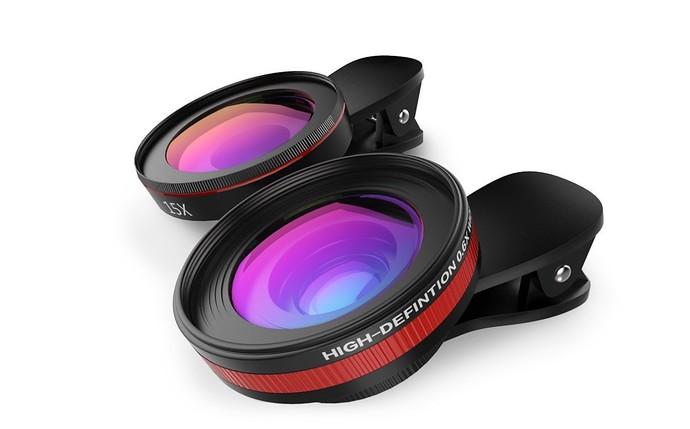 holigoo lens kit