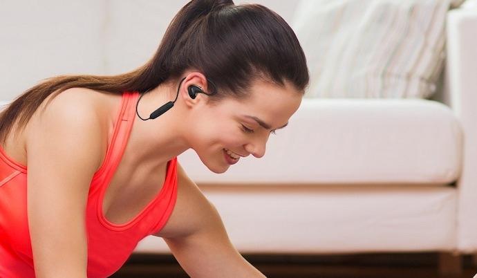 AUKEY Arcs Bluetooth Headphones