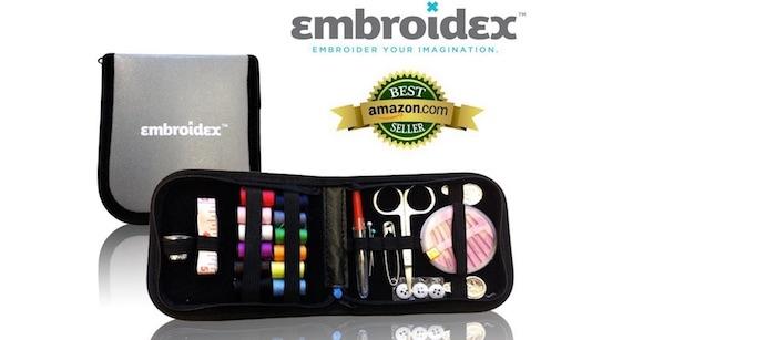 embroidex