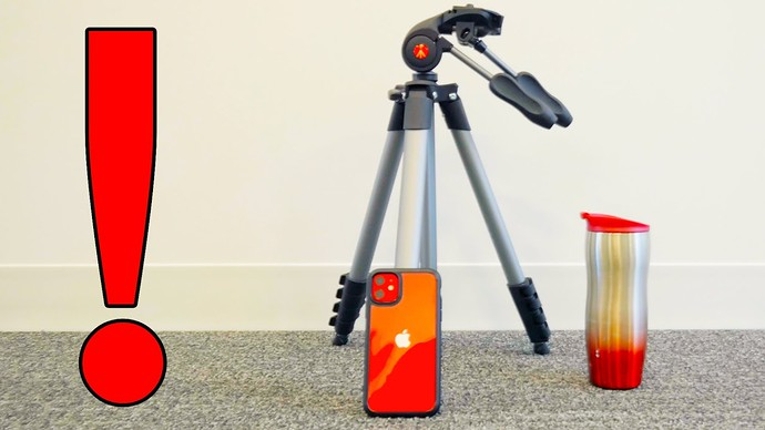 Two Great Portable Tripods For Travel Under 0
