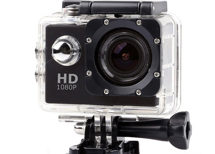 Lightdow LD4000 1080P HD Sports Action Camera