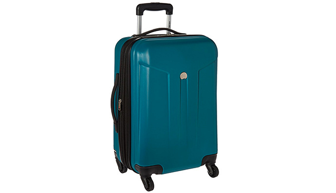 delsey luggage sale