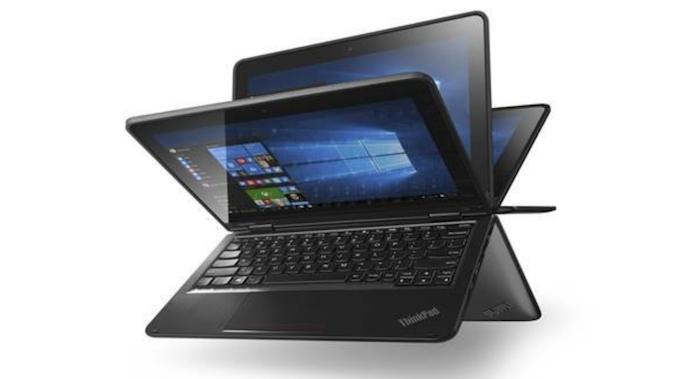 Lenovo Thinkpad Yoga 11E (3rd Gen) 11.6
