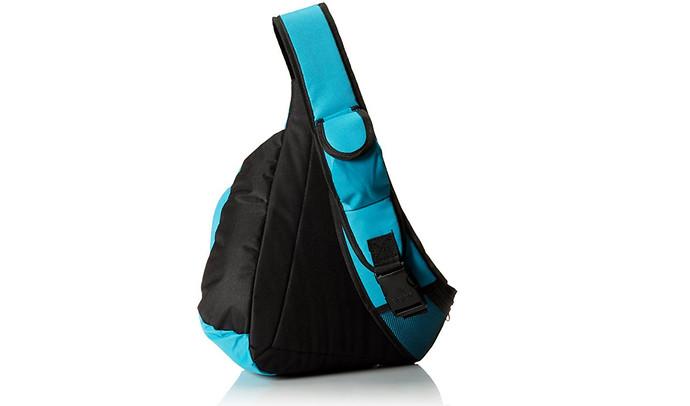 everest blue backpack