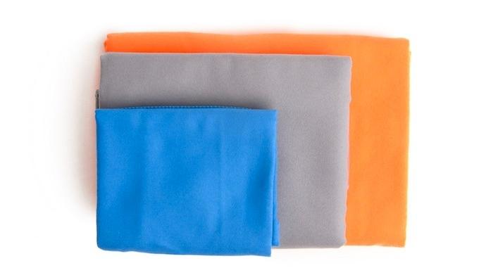 wildhorn quick dry towels