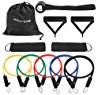 wenfeng resistance band set