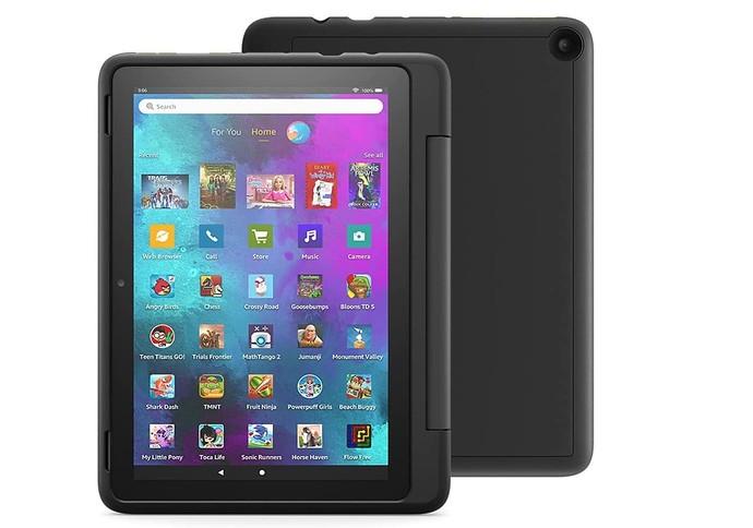 amazon fire tablet kids