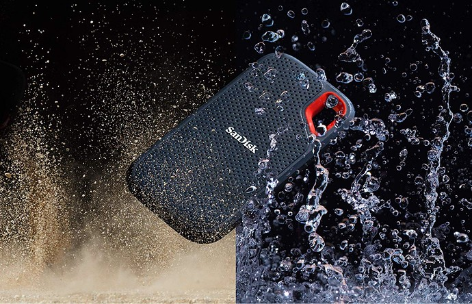 sandisk extreme portable 1tb