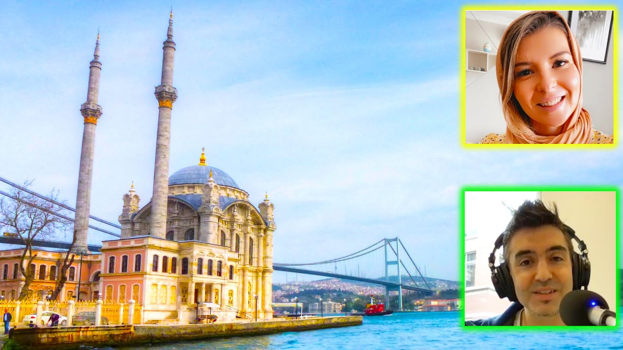 Converting To Islam And Moving To Istanbul: Interview With Blogger Ellie Quinn