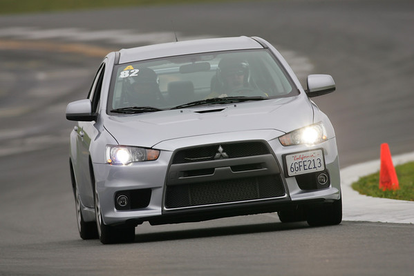 Thunderhill Raceway 2/19/2011