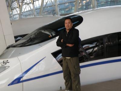 Tianjin 2010