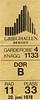 THE RUNAWAYS · Grighallen, Bergen · June 20, 1978.