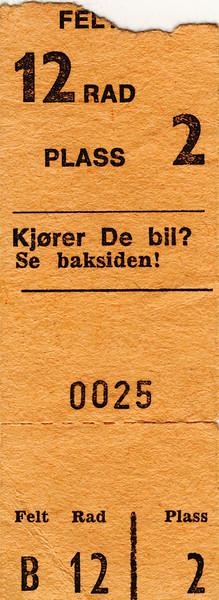 AC/DC · Chateau Neuf, Oslo · November 22, 1980