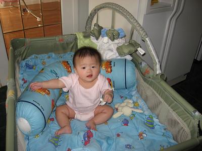 Tiffany 2008 (6-9 months)