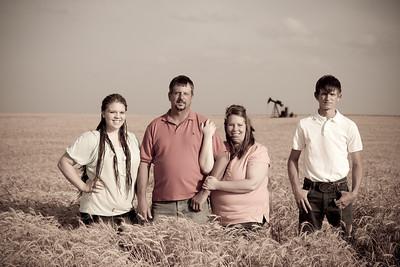 Tiffany Rinke & Family