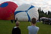 "Steadying the balloon as it's filled <a href=""http://www.tigardballoon.org/"">Tigard Festival of Balloons</a>"