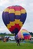 "Almost ready for launch  <a href=""http://www.tigardballoon.org/"">Tigard Festival of Balloons</a>"