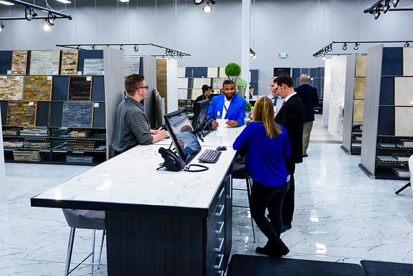 Tile Shop Denver Opening