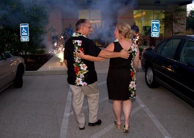 Tim & Susie's Reception