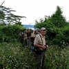 January 2009<br /> WBCP trip to Mt Kitanglad, Bukidnon