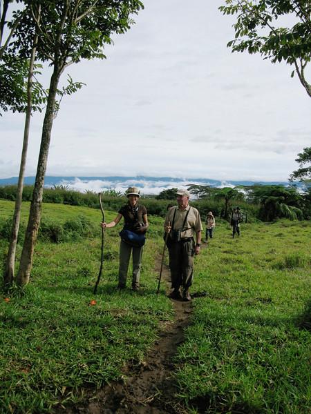 January 2009<br /> Mt Kitanglad, Bukidnon