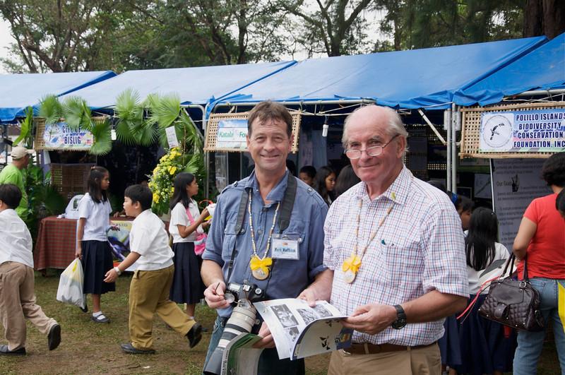 October 2009<br /> 5th Philippine Bird Fair at Balanga, Bataan