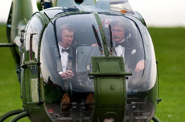 Tim Peake - Army Air Corps 23/04/18