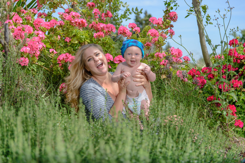 Haley Easton 1st  Mothers Day 2017-2205