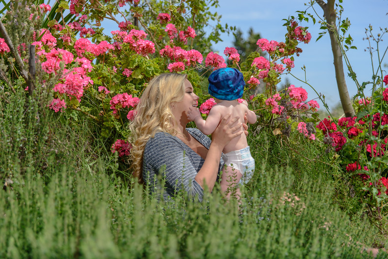 Haley Easton 1st  Mothers Day 2017-2204