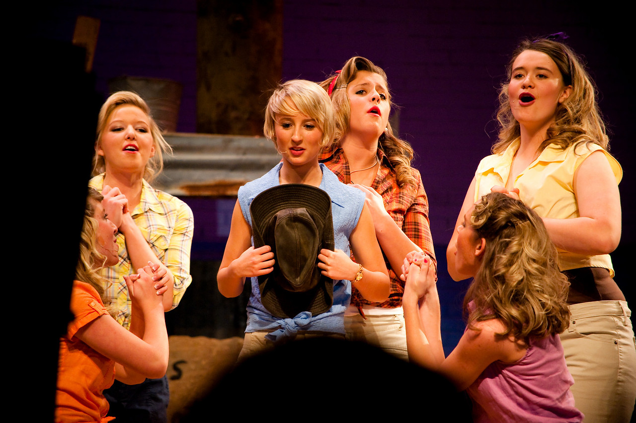 High School Musical-2