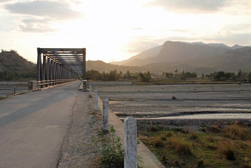 the surprising landscape of timor leste