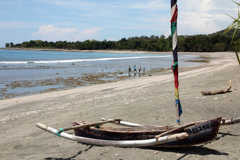 south coast in manufahi district