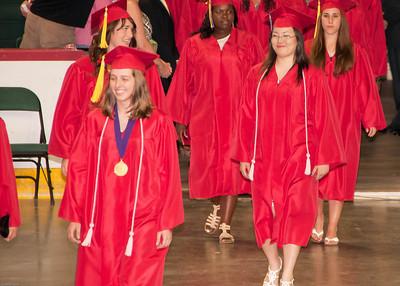 Tina's Graduation