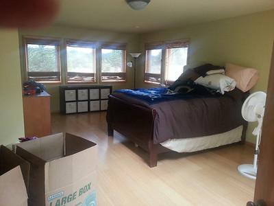 Tira's new home 8-14-13