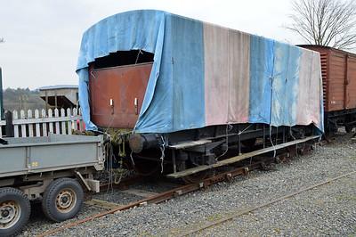 730xxx UID LMS Brakevan.