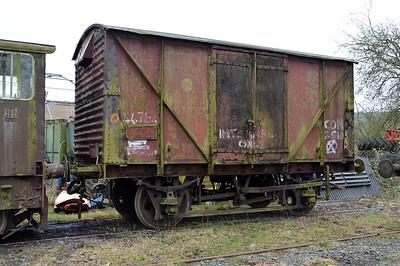 024762 (B769678) 12t Vent Van.