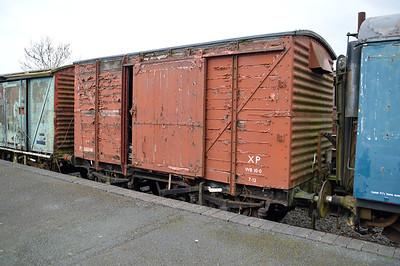 M500348 12t Vent Van.