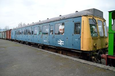 Class 117 DMU  W51372.